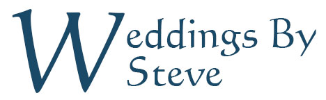 Weddings By Steve